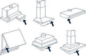 faber dunstabzugshaube aeg metallfilter 4055250429 gratis versand dunstabzugshaube filter