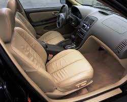 nissan maxima seat covers interior 2000 u201301 nissan maxima north america a33 u00271999 u20132001