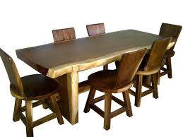 why is live edge wooden furniture so popular now live edge wood