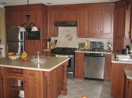 armoire de cuisine thermoplastique ou polyester atelier méla bois