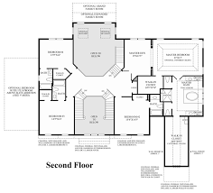New England Homes Floor Plans Beekman Chase The Columbia Home Design