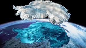 imagenes de la antartida está la atlántida bajo el hielo de la antártida el gran secreto de