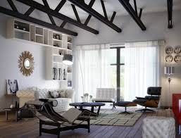 15 dark living room decorating ideas arranged with charming
