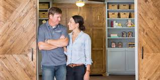 Chip And Joanna Gaines The