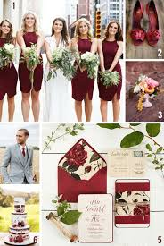wedding colors 16 most refreshing and trendy wedding colors everafterguide