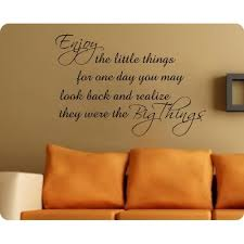 wall decal life is not measured by the number by decorexpressions