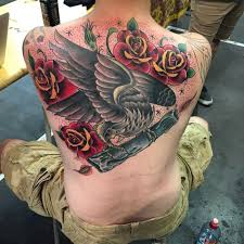 110 back tattoo designs for men u0026 women designs u0026 meanings 2018