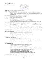 Resume For Medical Assistant Job by Fire Department Resume Free Resume Example And Writing Download