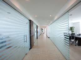 Interior Partition Glass Partitions Glass Systems For Commercial Offices