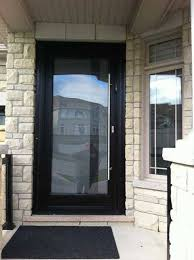 Interior Doors Ontario Doors Marvellous Frosted Glass Exterior Door Fascinating Frosted