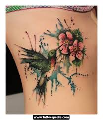 watercolor butterfly tattoos in 2017 photo pictures images