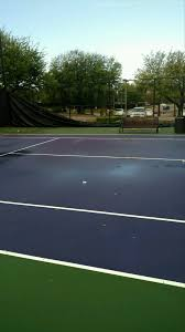 r painting sports backyard basketball court en wichita kansas
