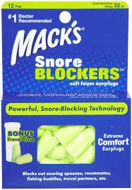 Blockers Nz Blockers Soft Foam Ear Plugs
