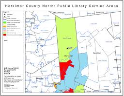 County Map Of New York State by Herkimer County Find Your Public Library In New York State