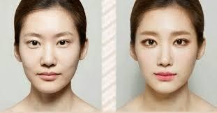 you trending non celebrity gets suzy 39 s make up treatment cara make up ala korea 4 tutorial