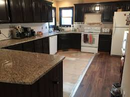 kitchen island remodel from kitchen island to peninsula kitchen remodel hometalk