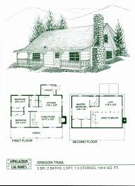 small cabin blueprints log home floor plans with loft fresh small cabin designs with loft