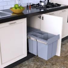 poubelle pour cuisine la poubelle coulissante guide comparatif de la poubelle de cuisine
