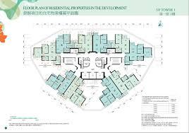 greenview villa 綠悠雅苑 greenview villa floor plan new property