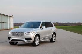 volvo commercial 2016 2016 volvo xc90 awd review long term arrival