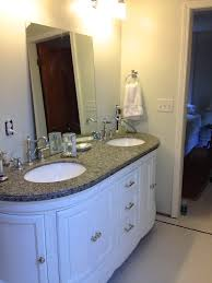 mel u0026 liza bathroom designs mirror wall