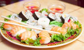 spécialité japonaise cuisine restaurant japonais restaurant d or
