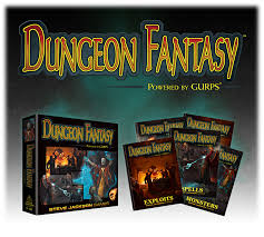 dungeon fantasy u2013 gaming ballistic