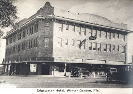 historic edgewater hotel turns 90 west orange times u0026 observer