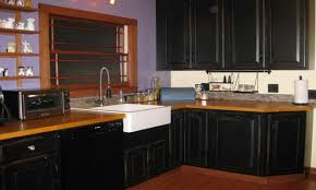 kitchen painted cabinets impressive painting kitchen cabinets