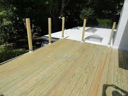 roof deck cost installation tips best decking materials