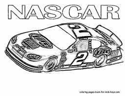 87 coloring race car coloring picture nascar racing
