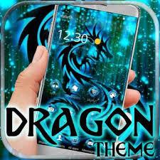 neon dragon tattoo fire theme apk download free personalization