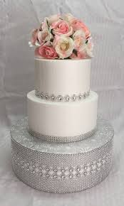rhinestone cake stand wedding cakes rhinestone wedding cake stand photos from