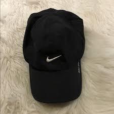 nike hat dri fit feather light cap nike accessories featherlight dri fit hat poshmark