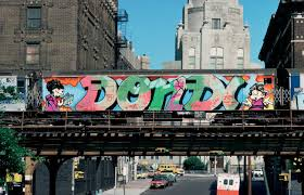 how to write your name in graffiti letters on paper graffiti know how dondi 4 dondi graffiti