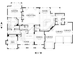 Houseplans Com by Country Style House Plan 5 Beds 4 50 Baths 4574 Sq Ft Plan 48 619
