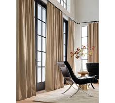 Sheer Gray Curtains by Decorating Pottery Barn Drapes White Gray Curtains Pottery