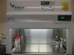 Telstar Biosafety Cabinet Lgvh Laboratory