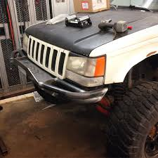 homemade jeep rear bumper jeep cherokee tube bumper build weld talk message board and forum