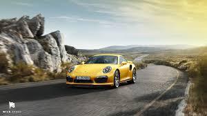 yellow porsche yellow porsche 911 turbo s wallpaper hd car wallpapers