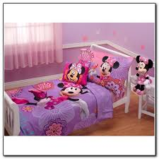 Minnie Mouse Bedroom Set For Toddlers Best Home Design Ideas