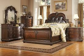 bedroom sets traditional style traditional style bedroom set from the roomplace the roomplace