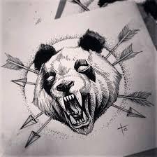 panda tattoo designs page 4 tattooimages biz
