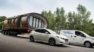 video meet the new lexus gs 450h hybrid automotorblog events green technology nissan leaf