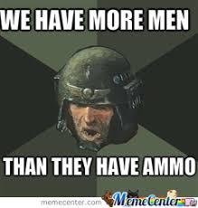 Advice Memes - advice guardsman by warhound47 meme center