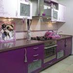 purple and cream kitchen accessories kitchen mommyessence purple
