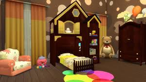 fairytale bedroom fairytale bedroom set for toddlers at sanjana sims sims 4 updates