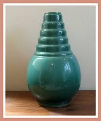Roseville Vases Ebay 128 Best Roseville Futura Images On Pinterest Roseville Pottery