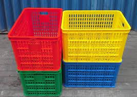 Keranjang Industri selatan jaya distributor barang plastik surabaya keranjang industri