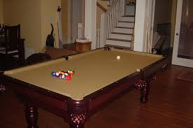 Used Pool Table by Pool Table For Sale Antiques Used Cheap You Name It